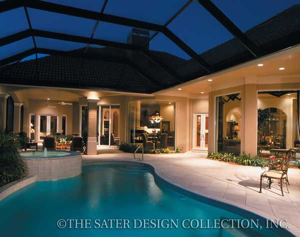 Isabel House Plan. Florida StyleFlorida HomeHouse Plans Part 92