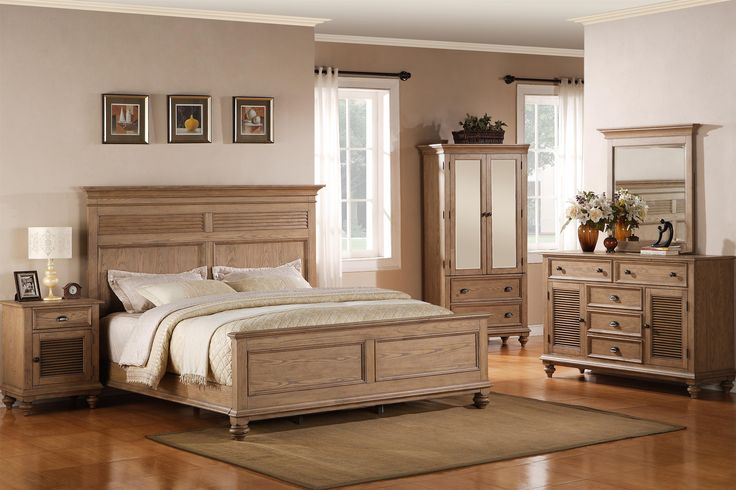 Coventry Full/Queen Bedroom Group by Riverside Furniture
