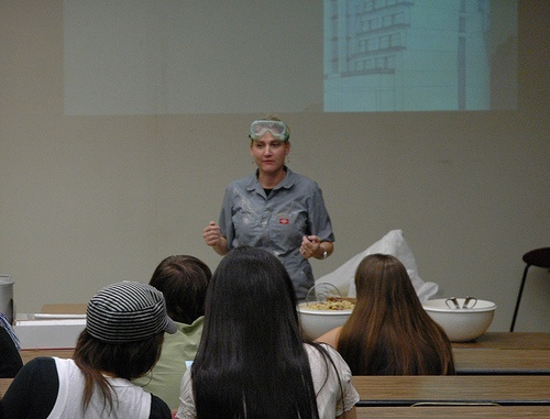How to Become a College Professor in 9 Steps