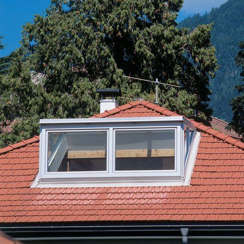 Oltre 25 fantastiche idee su terrazza sul tetto su for Abbaino tetto prezzi