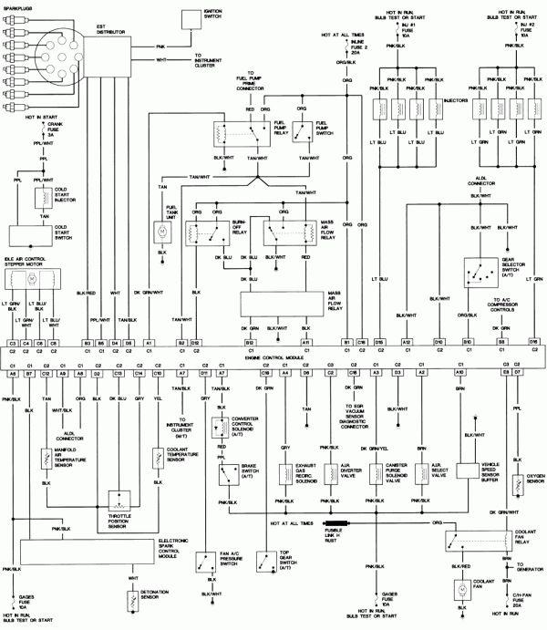 16+ Schematics Engine Wiring Diagram Cummins 1999 24 V Gen