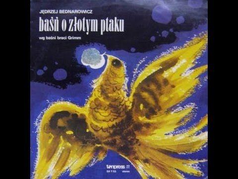 Baśń o złotym ptaku - Bajka Muzyczna
