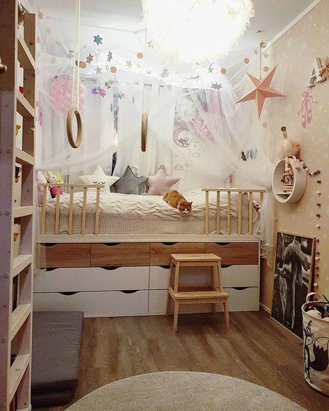 Pin By Bianka Bruder On Children S Room Uncluttered Bedroom Interior House Inspiration