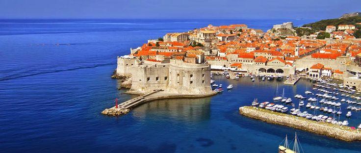 Travel Tips: Εκδρομή στις Δαλματικές ακτές