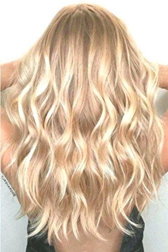 Details about Full Shine Clip In Extensions Real R…