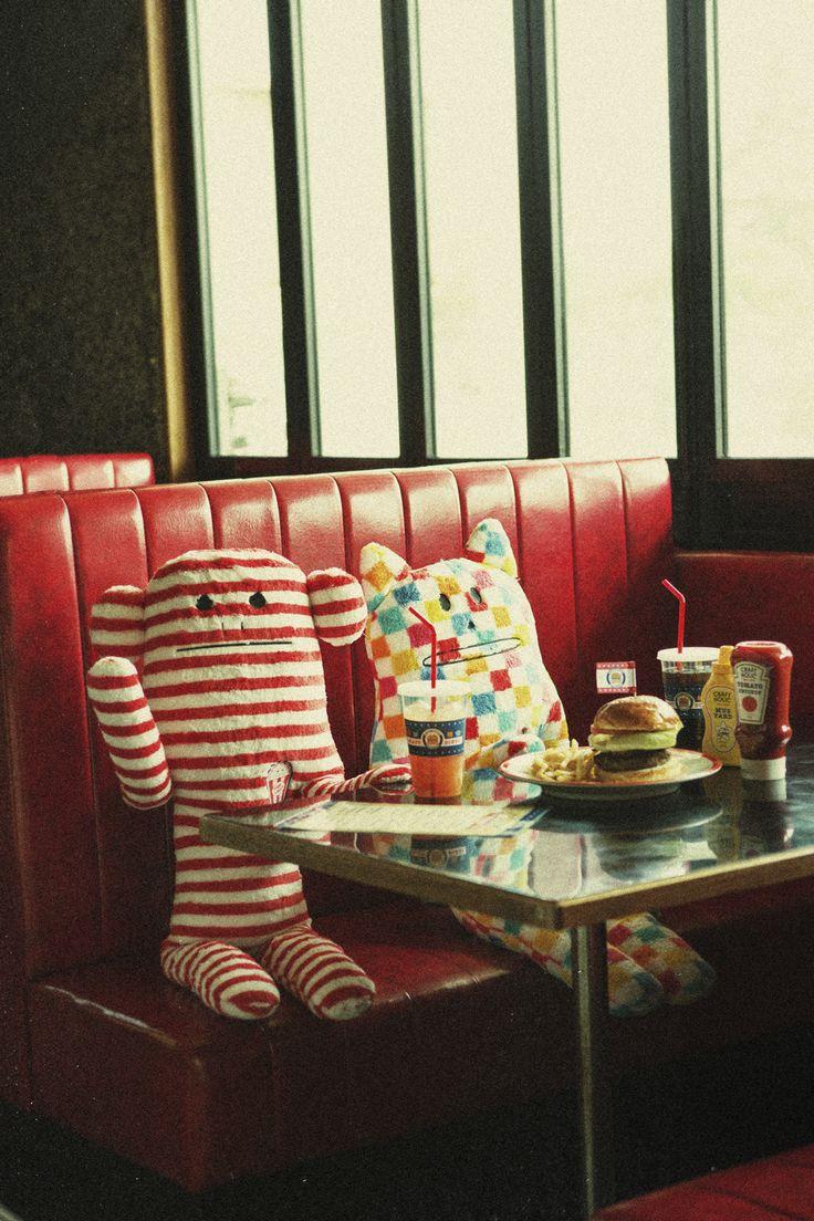 この画像は「【期間限定】9月のみ!クラフトホリックのカフェが代官山に限定オープン☆」のまとめの20枚目の画像です。