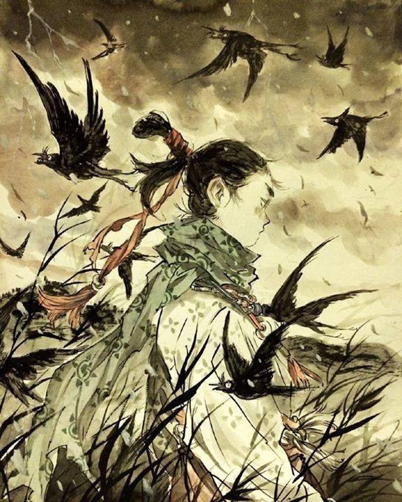 Zao Dao (Older Ying)