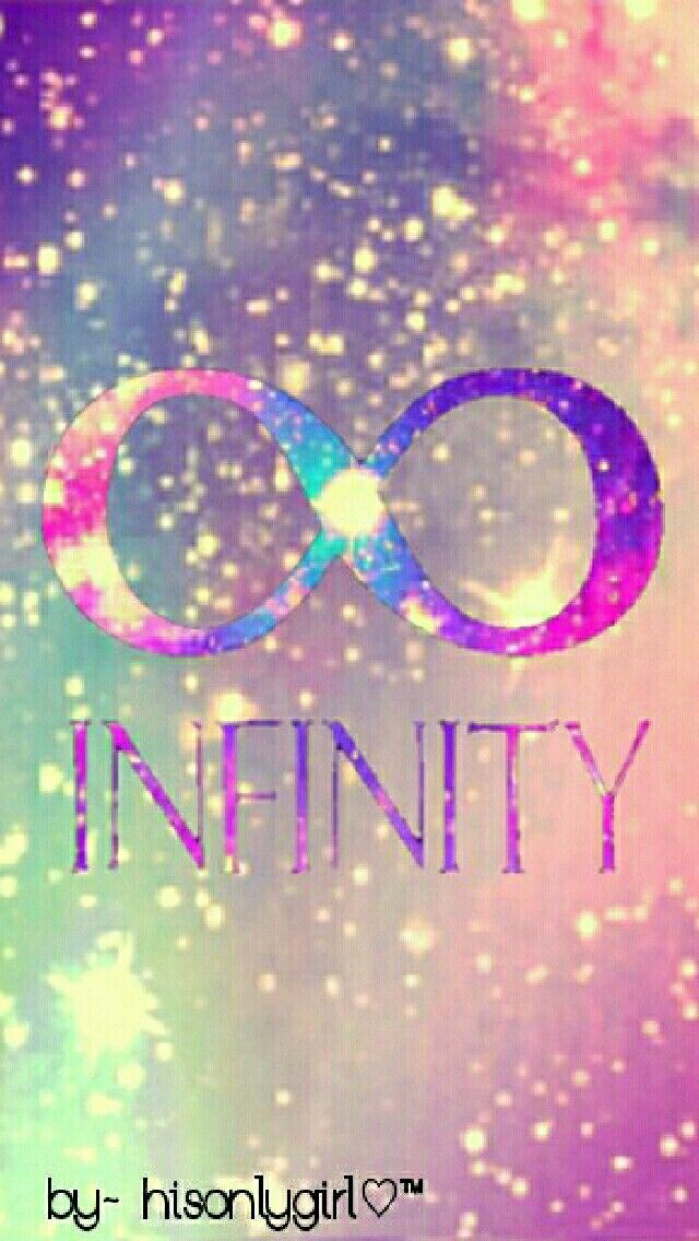 Infinity galaxy wallpaper I created for the app CocoPPa