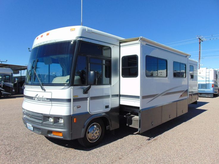 2000 Winnebago Adventurer 35U for sale  - Mesa, AZ | RVT.com Classifieds