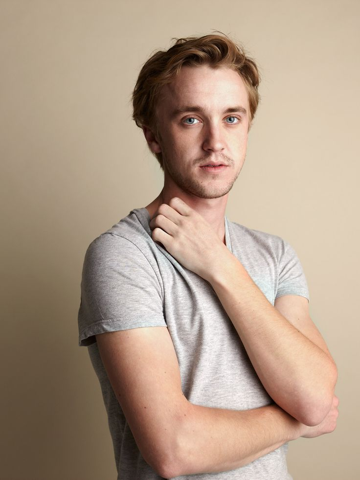 The Times Magz 2011  ~  Tom Felton