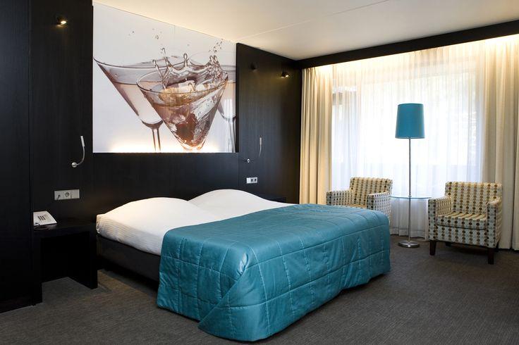 Van der Valk Hotel Arnhem: Comfort kamer