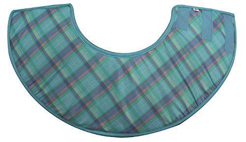 CROCI Protective Collar, 22.5 cm, Soft Blue