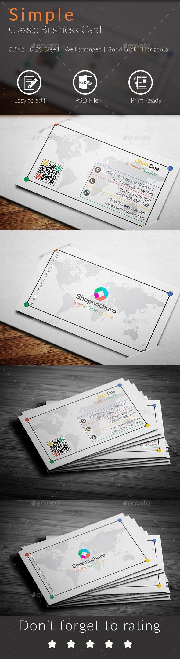512 best Business Card images on Pinterest   Business card design ...