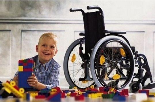 Использование МК на детей-инвалидов?