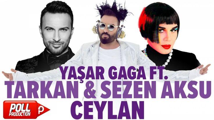 Турецкая музыка Таркан