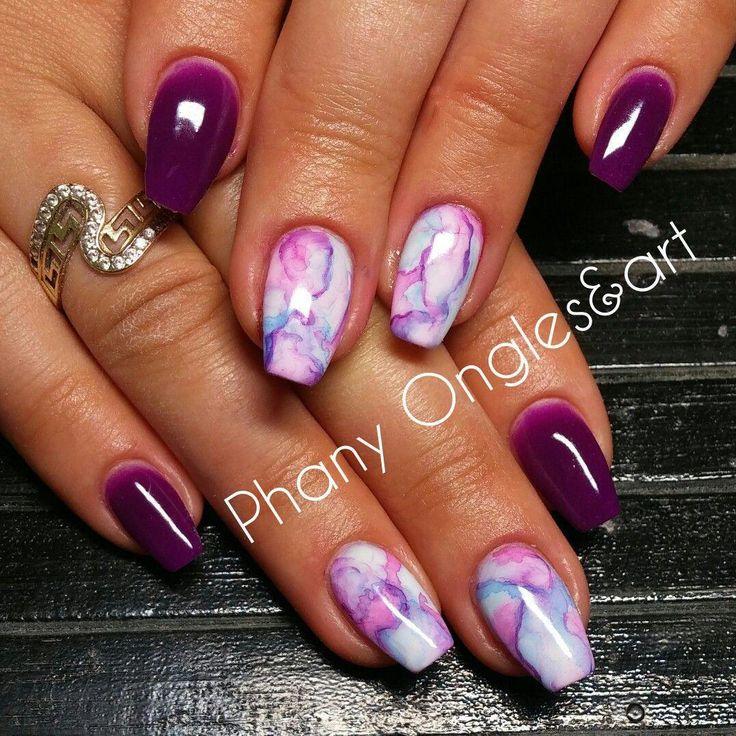 Love iy | Nail art inspiration, Pretty nail art