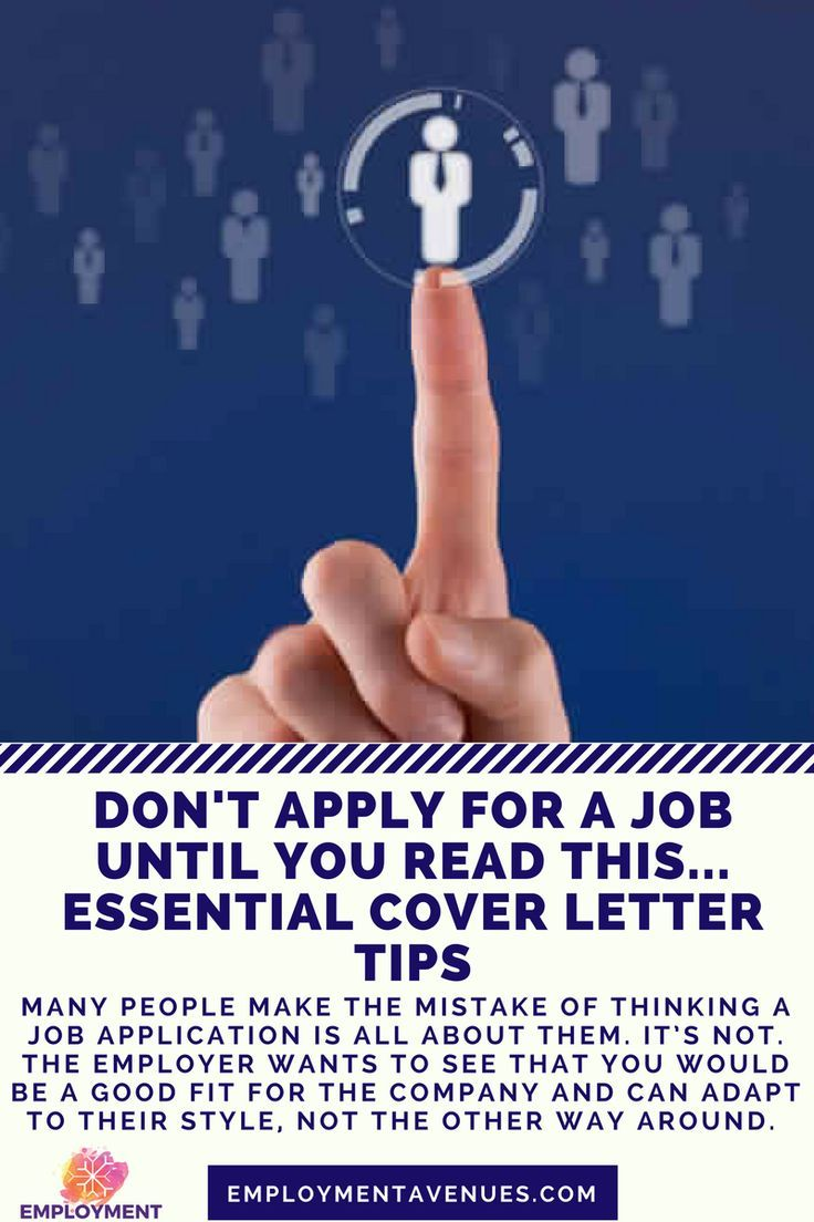 Essential Cover Letter Tips for Job Applications