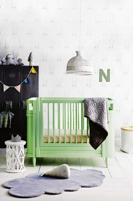 17 Best images about Inspiration barnkammare (nursery) on ...
