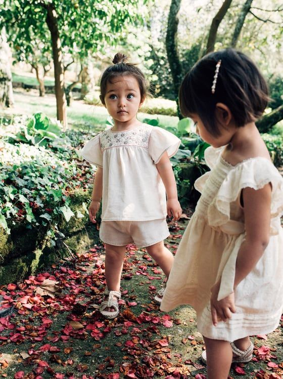 LOOKS-SPECIAL MOMENTS-BABY GIRL | 3 mth - 4 yrs-KIDS ...