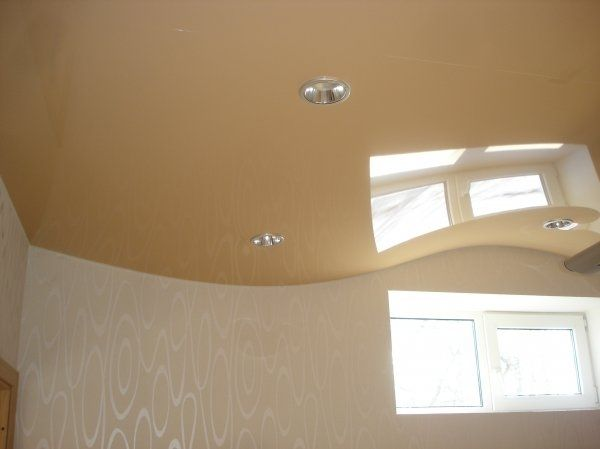 7 best falsos techos tensados pvc con impresion images on - Falsos techos pvc ...