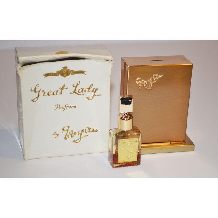 Great Lady Perfume By Evyan