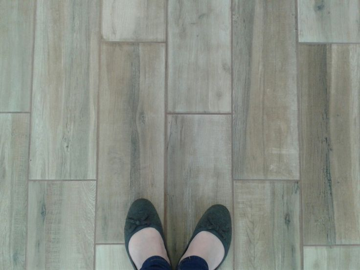 Jakarta Dark wood look ctm