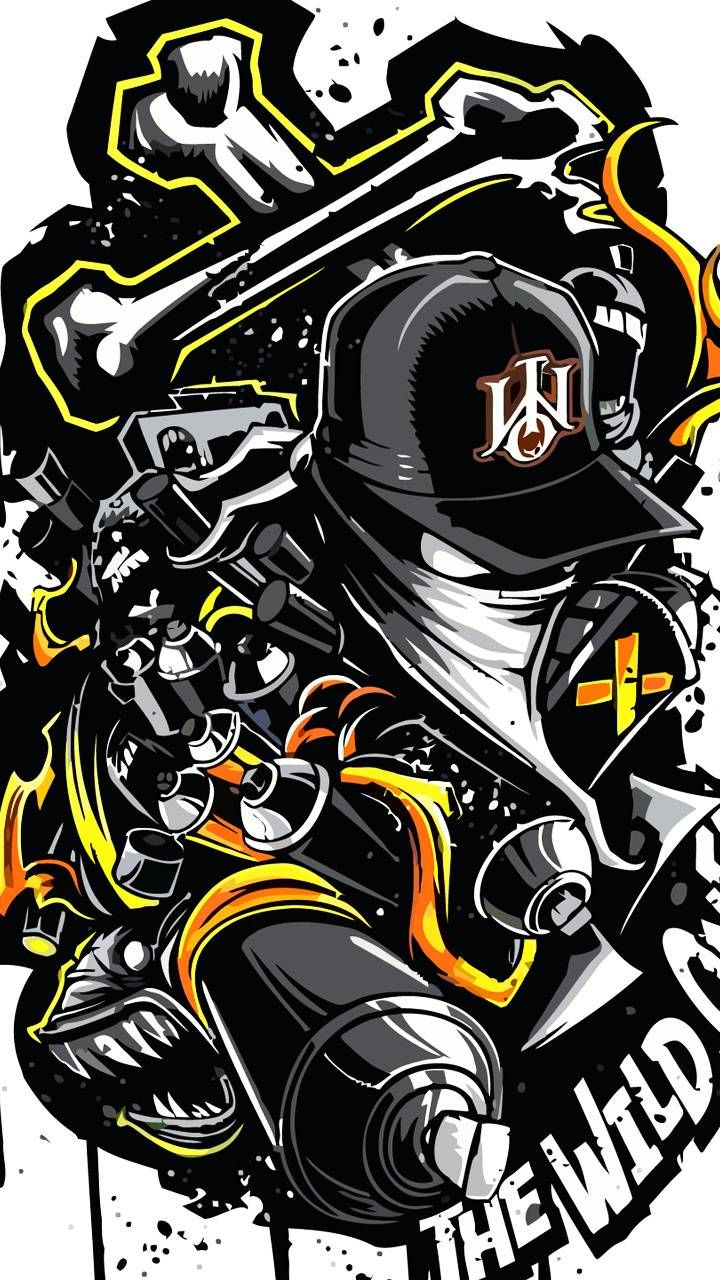Download Graffiti Wallpaper By K0r3y 7d Free On Zedge Now Browse Millions Of Popular Gr Graffiti Wallpaper Graffiti Wallpaper Iphone Cartoon Wallpaper Hd Download wallpaper anime graffiti