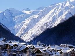 COGNE - Valle d'Aosta - Italy