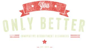 You Only Better Logo