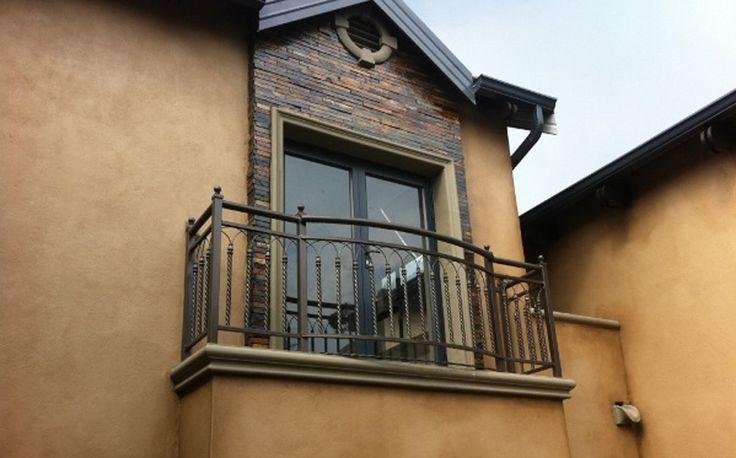 Practica House - Exclusive Balustrades