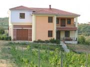 Argatia winery @ Rodochori village near Naousa city