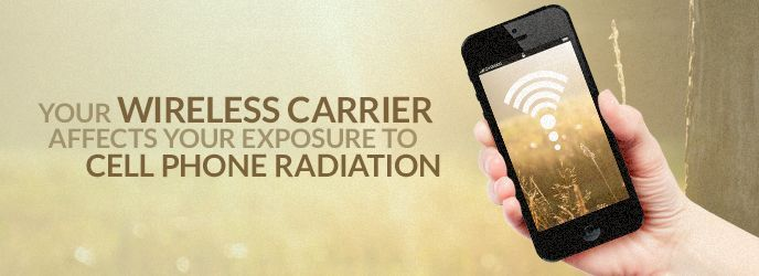ARTICLE: Cell Phone Radiation Depends On Wireless Carrier | Environmental Working Group http://www.ewg.org/research/cell-phone-radiation-depends-wireless-carrier