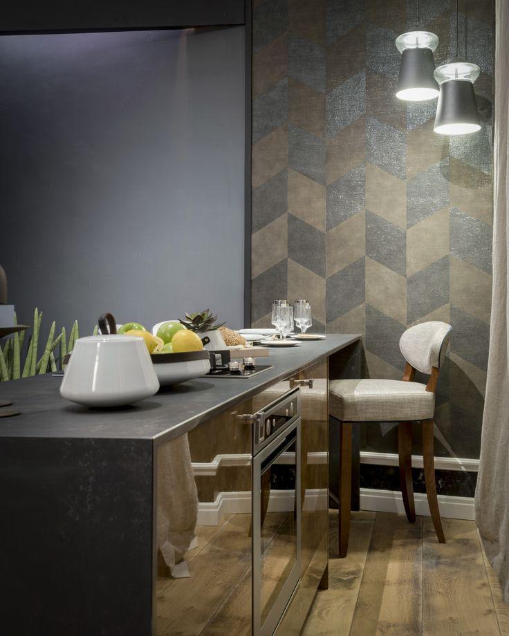 Se combinan texturas, relieves y estampados de los materiales más novedosos, apostando siempre por la mejor calidad.  #eleroom62 #workinprogress #decor #interior #homedecor #design #home #style #art #interiorismo #arquitectura #diseño #decoracion