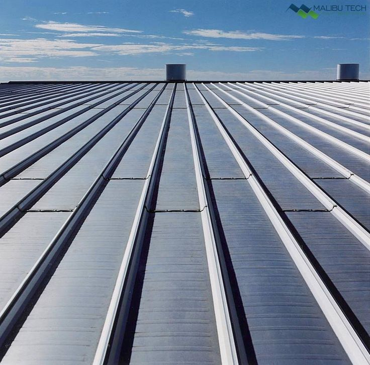 Best 12 Best Standing Seam Roof Images On Pinterest Standing 400 x 300