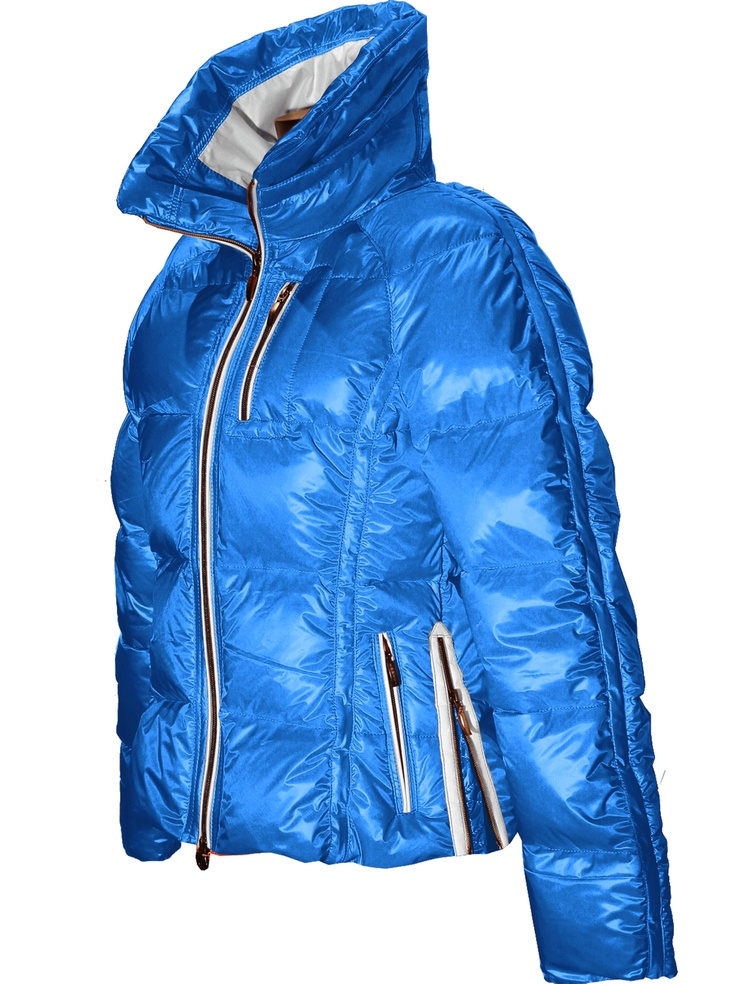 I LOVE THIS JACKET!!! Emmegi Roxy Down Luxury Women's Ski Jacket ...