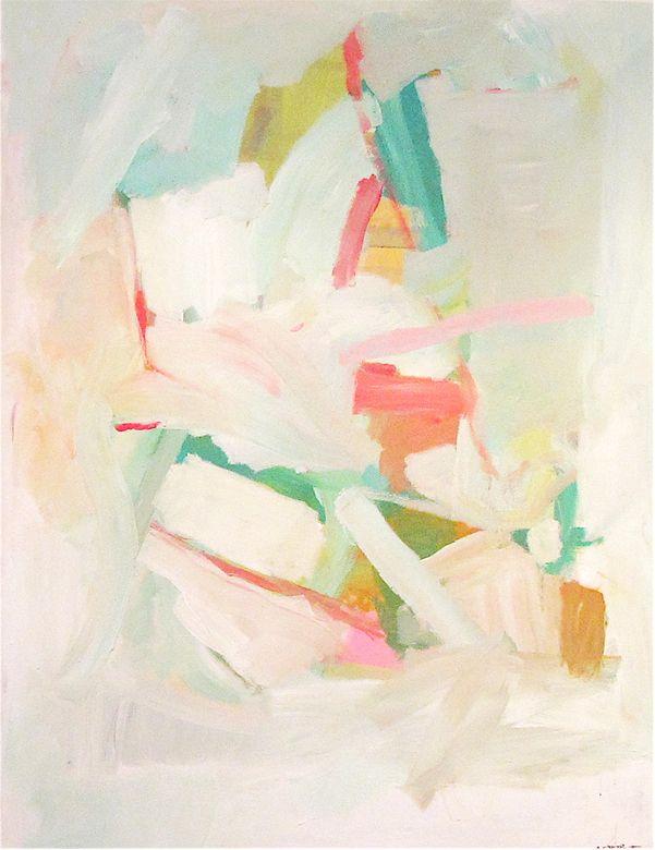 """Aloe"" Sally King Benedict #art abstract"