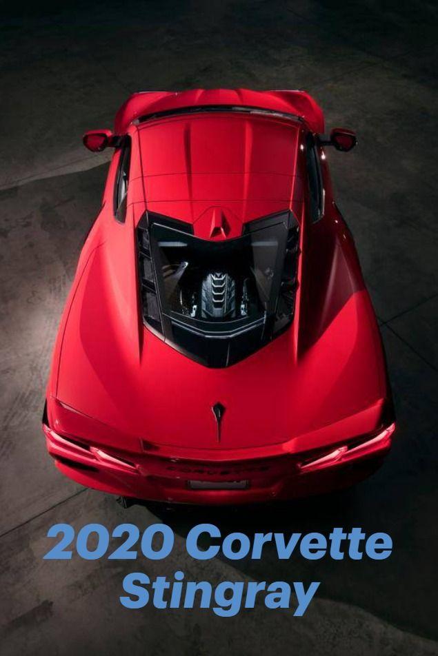 2020 Chevrolet Mid Engine Corvette In 2020 Chevrolet Corvette Stingray Corvette Stingray Chevrolet Corvette
