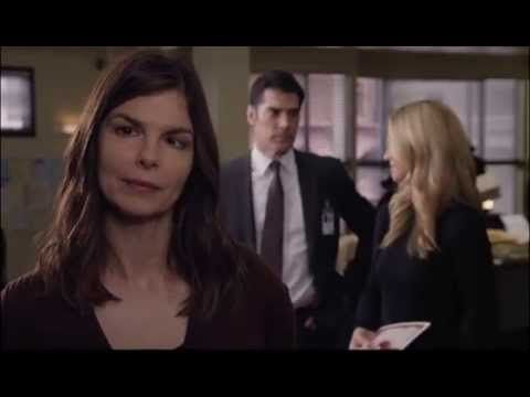 Criminal Minds Season 8 Bloopers - YouTube