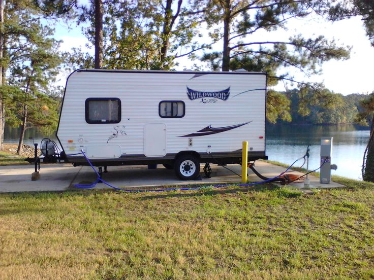 Lake Martin Wind Creek State Park Al A Beautiful Lakeside Spot For Camping This Section Of The Part Was Recen State Parks Renovations Recreational Vehicles