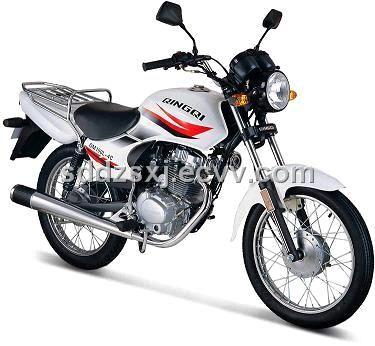 150cc Motorcycle -QM150L-4C(M)I QM150L-4C(M)I