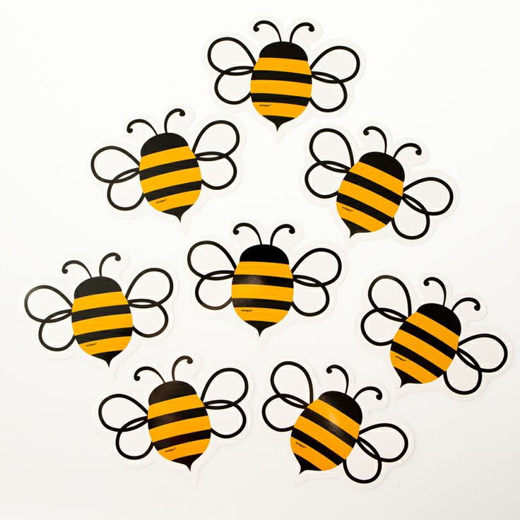 Shop For Mini Busy Bees Cutouts Birthday Decorations Plus Tons Of Other Stunning