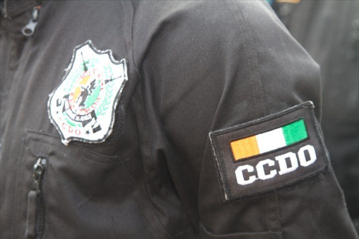 Aucun Elément Du CCDO N'a Eté Victime D'attaque. Une information relayée dans certains milieux de la ville d'Abidjan, faisait écho d'une attaque d'une unité du Centre de coordination des décisions opérationnelles CCDO tuant six d'entre eux dans la nuit du mercredi à jeudi.