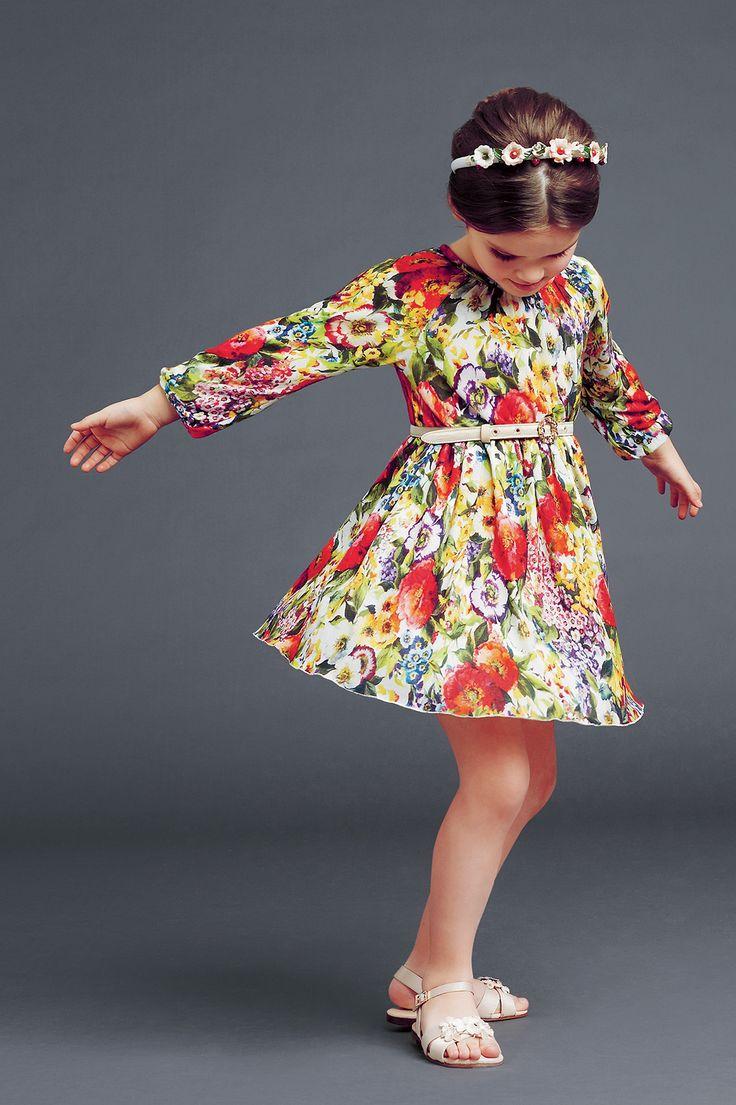 أزياء جميلة للأطفال 2015  ~
