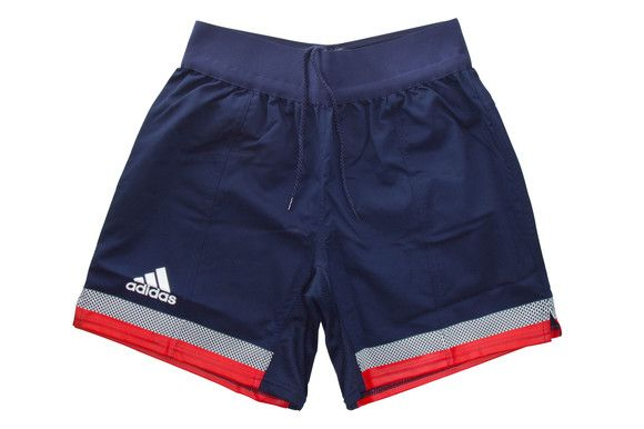 Team GB 2016 Olympics Replica Rugby Shorts