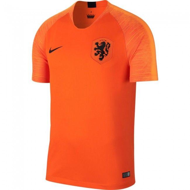 c88d7f547b0f2 Camiseta de Holanda 2018-2019 Local  holland  paysbas  nerderland  shirt   camiseta  jersey  remera  playera  casaca  maillot  maglia