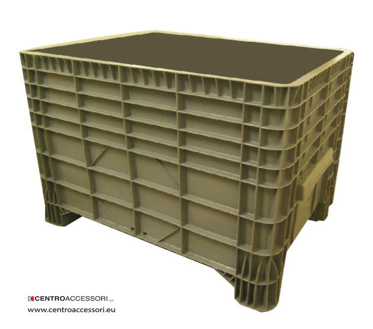 Cassaforma. Box (plastic container) #CentroAccessori