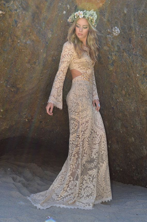 Bohemian Wedding Dresses Online Australia Discount