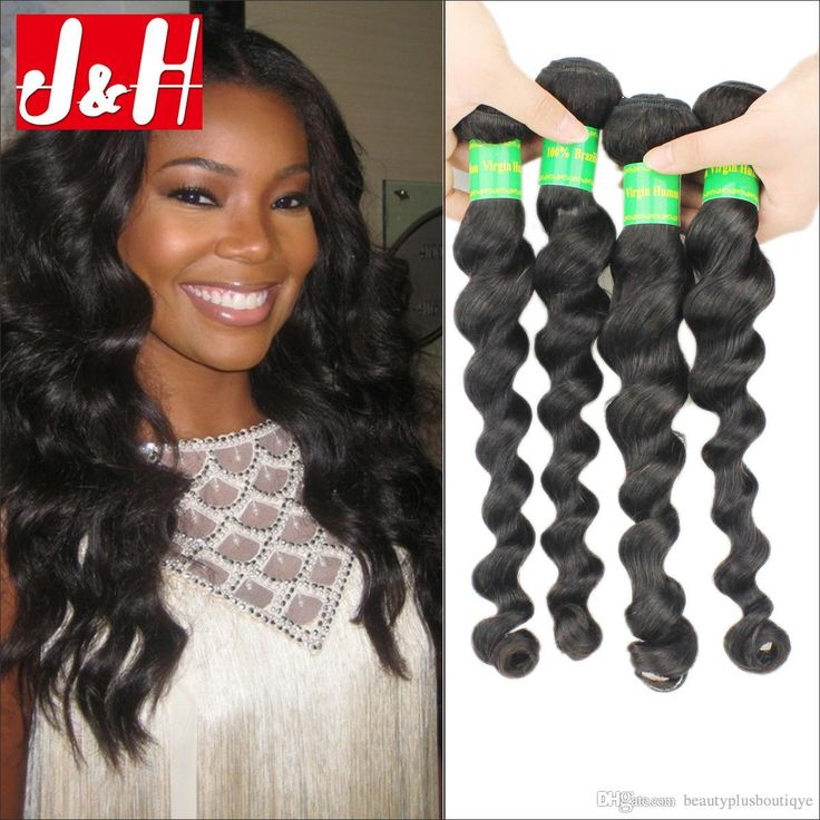 Best 25 wholesale brazilian hair ideas on pinterest brazilian 4 bundles brazilian loose wave virgin hair weaves 100 human hair extensions wholesale brazilian hair pmusecretfo Image collections