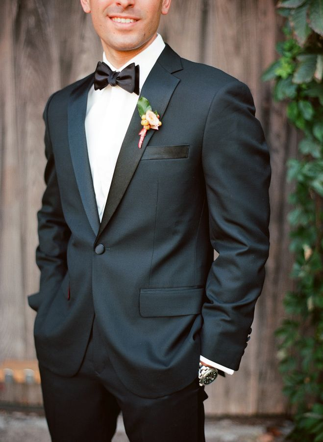 Black tie dress code means furniture