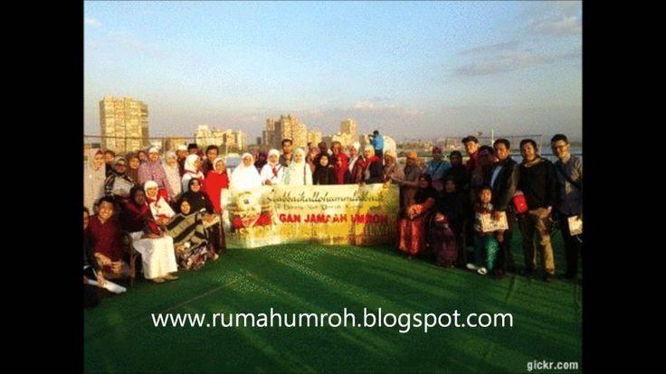 Travel Umroh Bandung Murah Aman Terpercaya